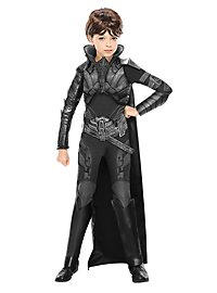 Man of Steel Faora Deluxe Kids Costume