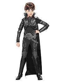 Man of Steel Faora Deluxe Kids Costume