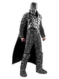 Man of Steel General Zod Deluxe Kostüm