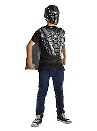Man of Steel General Zod Kids Costume