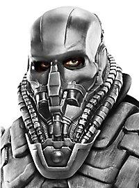 Man of Steel General Zod Maske aus Latex