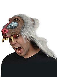 Mandrill Kopfbedeckung
