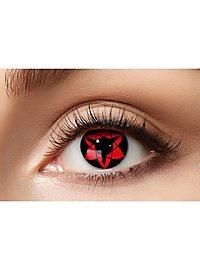 Mangekyu Sharingan Kontaktlinsen