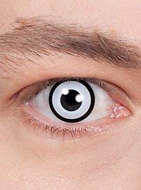 Maniac Manson Kontaktlinsen