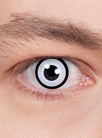 Maniac Manson Special Effect Contact Lens