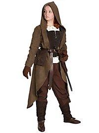 Manteau d'Éclaireur - Atalanta