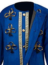Manteau de capitaine