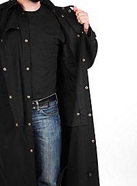 Manteau de cocher