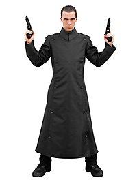 Manteau de cyberpunk