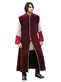 Manteau de prince