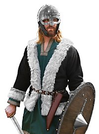 Manteau de viking