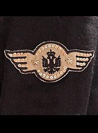 Manteau d'officier steampunk