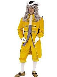 Margrave costume