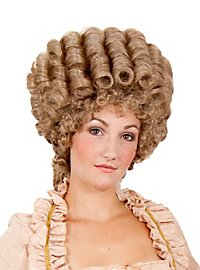 Marie Antoinette High Quality Wig
