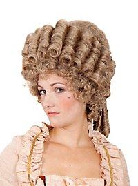 Marie Antoinette Perruque
