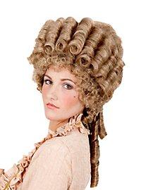 Marie Antoinette Perücke
