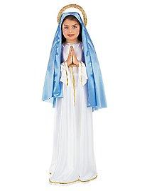 Marie Déguisement enfant de Marie