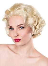 Marilyn High Quality Wig