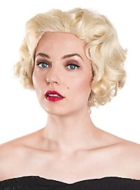 Marilyn Perruque