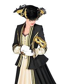 Marquise de Sade Kostüm