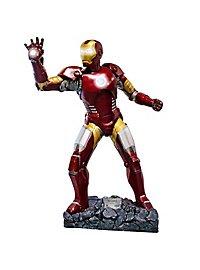 Iron Man Life-Size Statue