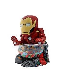 Marvel - Iron Man Mini Süßigkeiten-Halter
