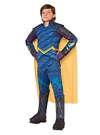 Marvel Loki Child Costume