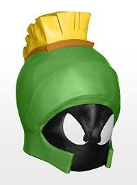 Marvin der Marsmensch Maske aus Latex