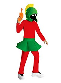 Marvin the Martian Kids Costume