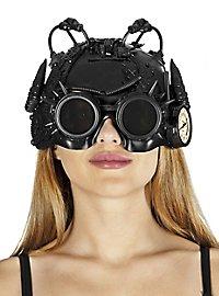 Maschinist Steampunk Helm