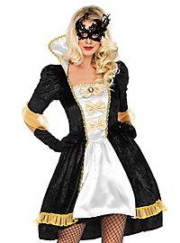 Maskenball Barock Kostüm