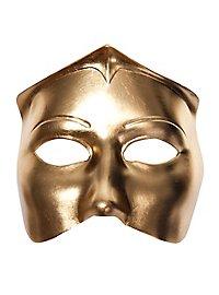 Maskenball Frauenmaske