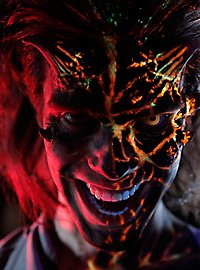 maskworld aqua make-up « Beat UV »