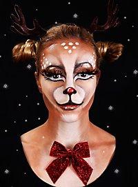maskworld aqua make-up « Mojave »