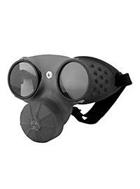 Masque à gaz anti menace biologique