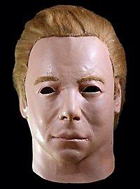 Masque Capitaine Kirk 1975