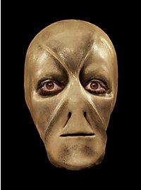 Masque d'alien Special FX en mousse de latex