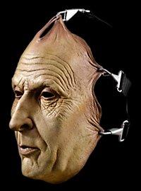 Masque de cadavre Saw Jugsaw Deluxe officiel en latex