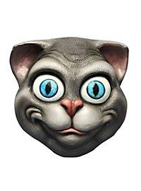 Masque de chat fou