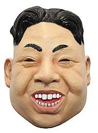 Masque de Crazy Kim Yong-un