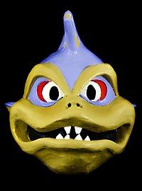 Masque de créature de Mad Monster Party en latex