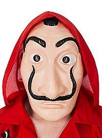 Masque de Dali