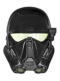 Masque de Death Trooper FX Star Wars
