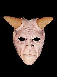 Masque de démon Special FX en mousse de latex