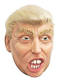 Masque de Donald Trump