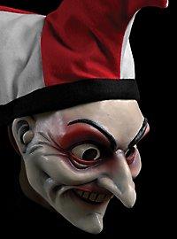 Masque de fumier de carnaval