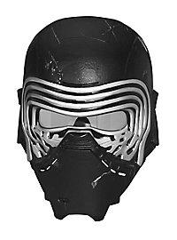 Masque de Kylo Ren Star Wars 7 avec déformateur de voix