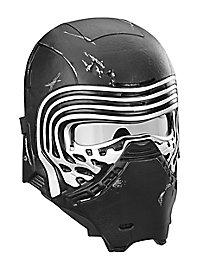 Masque de Kylo Ren Star Wars 8 avec déformateur de voix