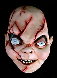 Masque de la Fiancée de Chucky