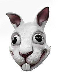 Masque de lapin fou